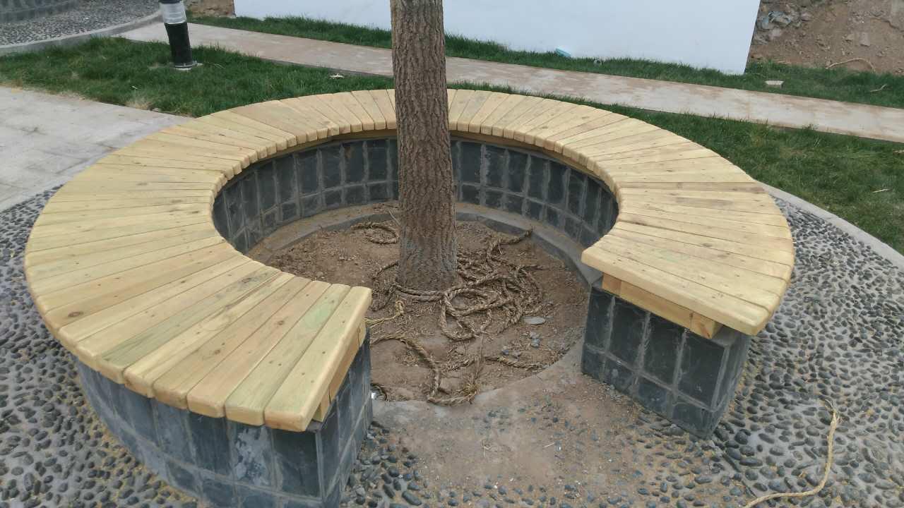防腐木,户外木制娱乐设施,木长廊,木地板,木花坛,木垃圾桶,木桌椅